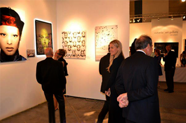 2012 art exhibitions