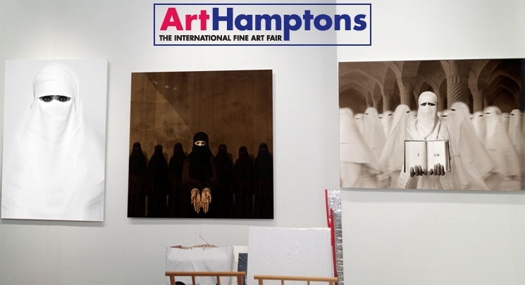 Art Exhibitions 2013